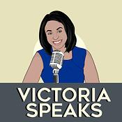 Victoria speaks
