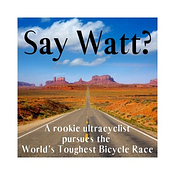 Say Watt? Podcast