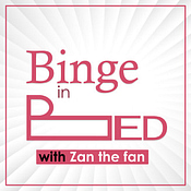 Binge In Bed Podcast