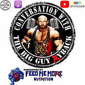 The Big Guy Ryback Podcast