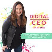 Digital CEO Podcast