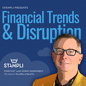 Financial Trends & Disruption