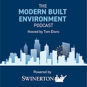 The Modern Built Environment Podcast image v2