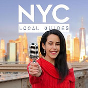 NYC Local Guides Podcast